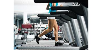 Особенности тренировок на беговой дорожке в спортзале