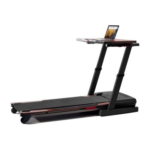 NordicTrack Treadmill Desk Platinum